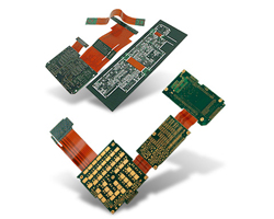 Rigid Flex PCBs